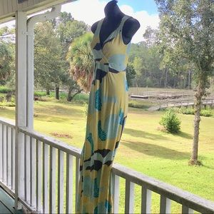 Boden Dresses - Boden Maxi Amazing Size 2